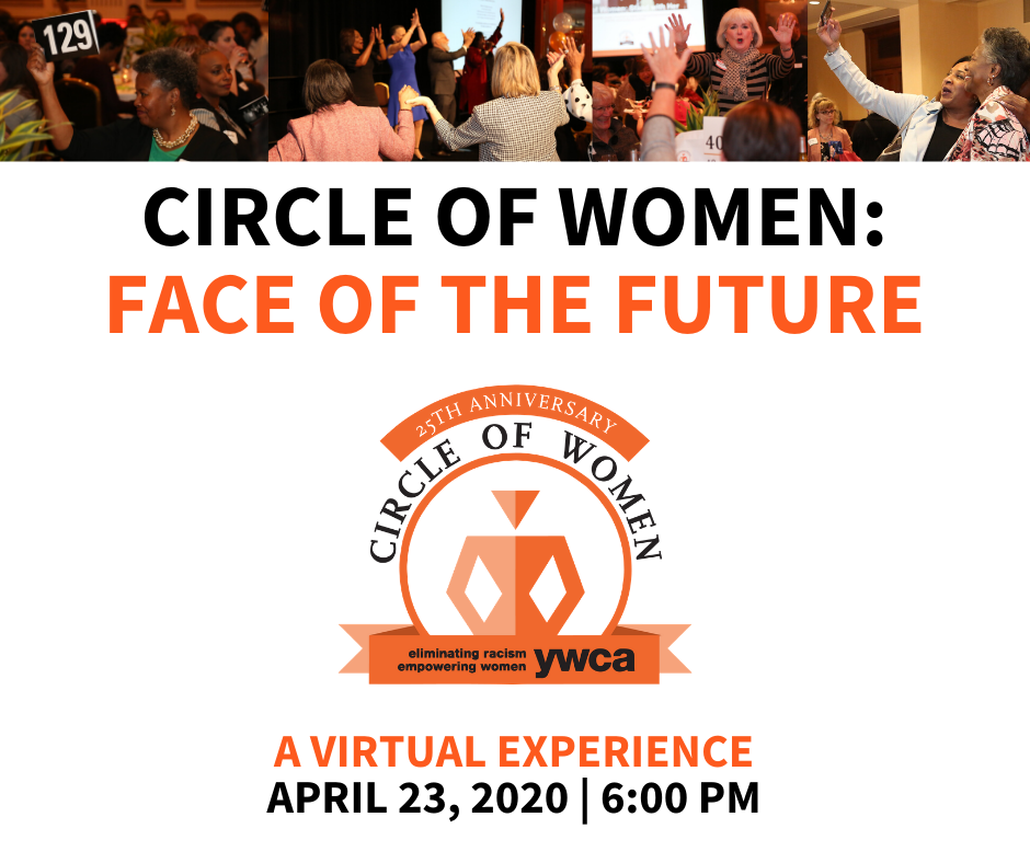 Circle of Women: Face of the Future @ The Comfort of Your Home