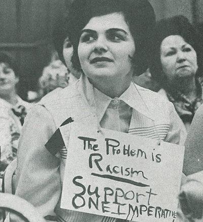 Activism Image