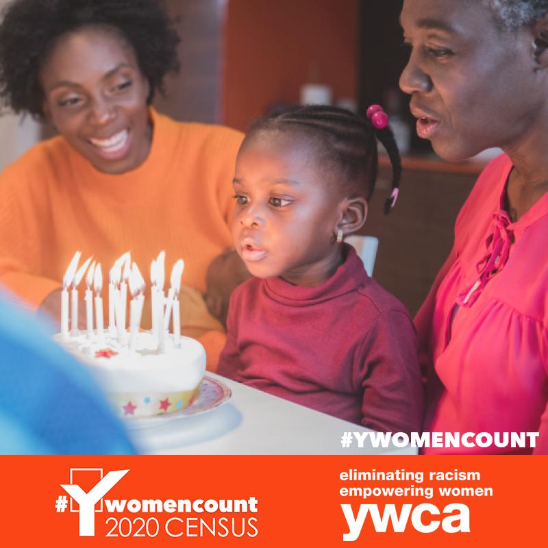 U.S. Census Bureau - Onsite Recruitment at YWCA SEW @ YWCA Southeast Wisconsin